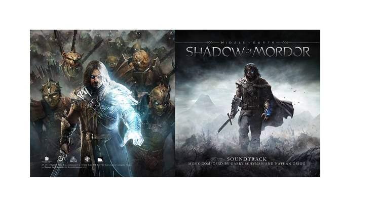 La Terra di Mezzo: L'Ombra di Mordor – disponibile la colonna sonora ufficiale