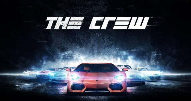 Ubisoft ottimista per il lancio di The Crew