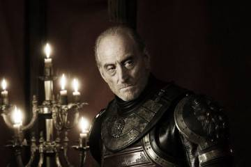 Tywin in Game of Thrones