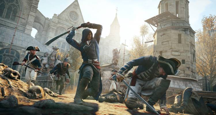 Assassin's Creed Unity: DLC gratis per tutti