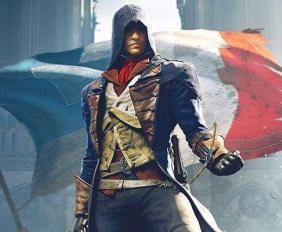 Immagine di Assassin's Creed Unity per la recensione di WebTrek.it