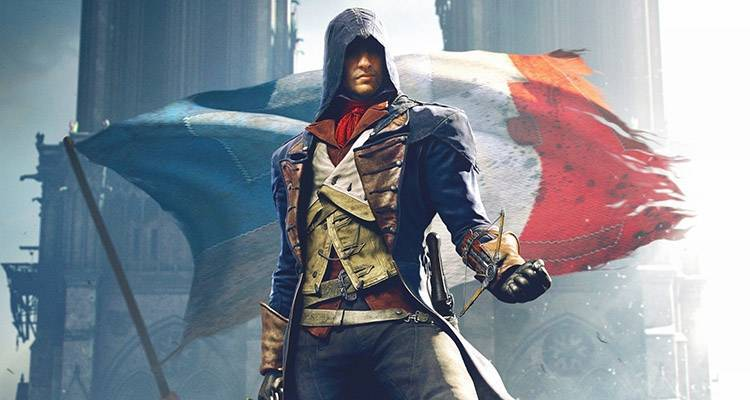 Immagine di Assassin's Creed Unity per la recensione di WebTrek.it