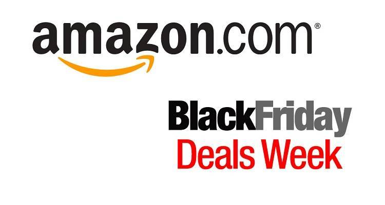 Immagine Black Friday Amazon