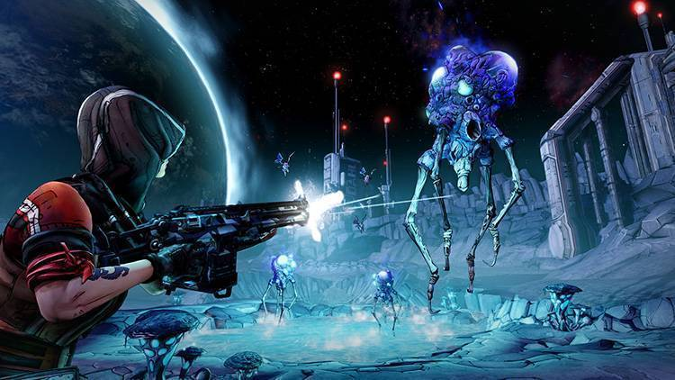 borderlands the pre-sequel recensione 01