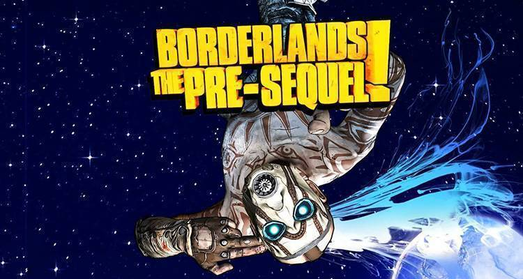 Immagine di Borderlands The Pre-Sequel per la recensione di WebTrek.it.