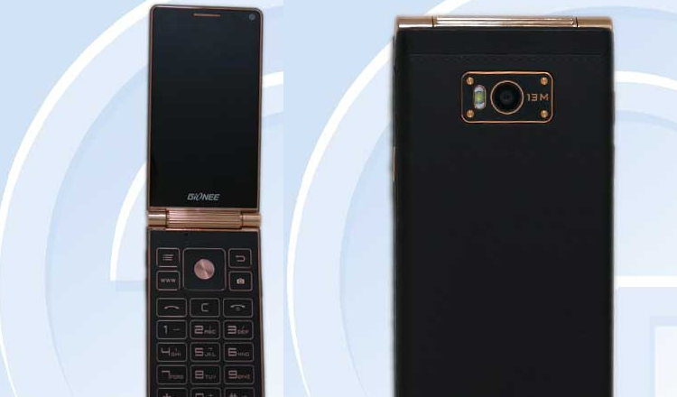 Gionee W900, device Android con due display FullHD