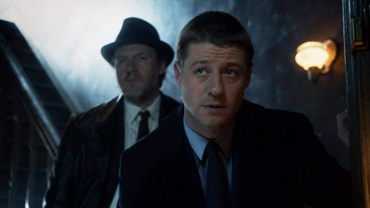 Gotham, Robin sarà introdotto durante la prima stagione