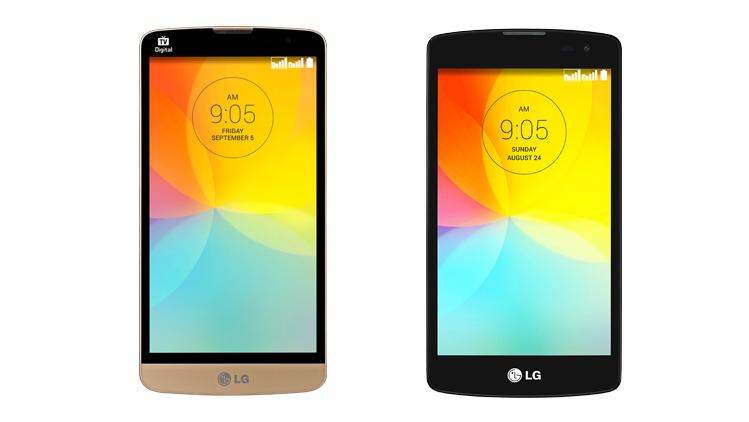 LG annuncia G Prime e G2 Lite, nuovi device economici