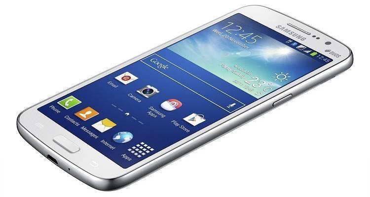 Immagine del predecessore dell'attesissimo Galaxy Grand 3