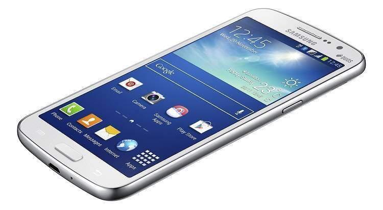 Samsung Galaxy Grand 3, un benchmark ne svela le specifiche