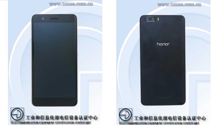 Huawei Honor 6X: presentazione attesa per il 16 dicembre
