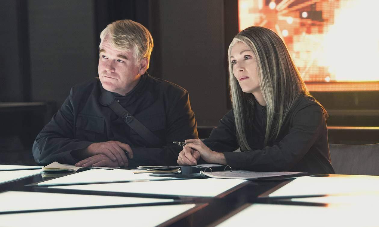 Hunger Games: Il Canto della Rivolta, incassi stellari all'esordio