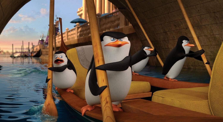 I Pinguini di Madagascar – Recensione