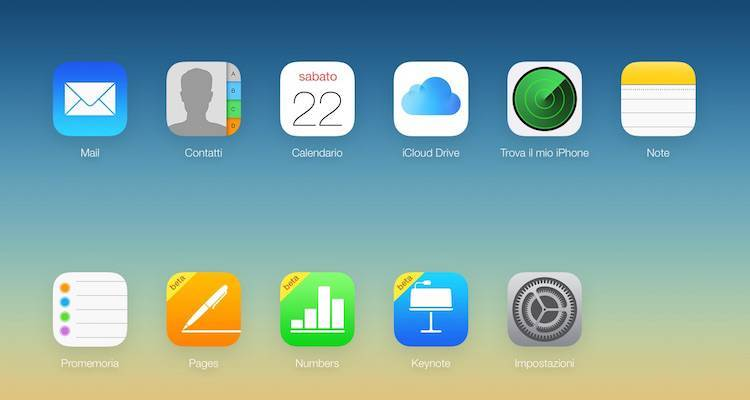 Apple, miglioramenti per Foto e Maps Connect su iCloud.com