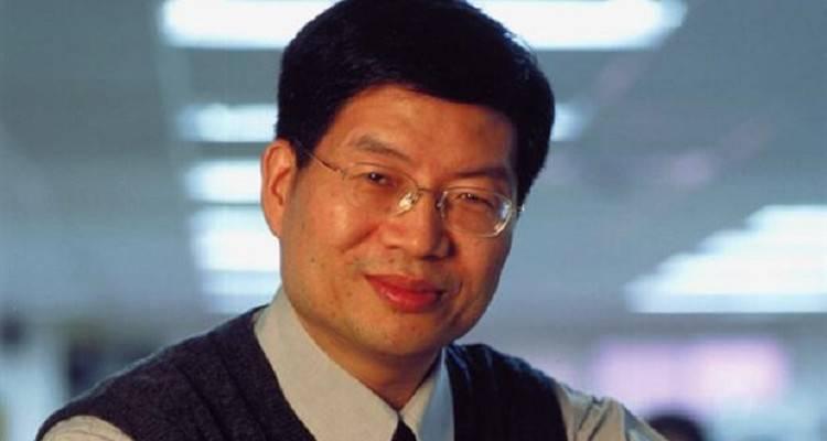Jerry Shen, CEO di ASUS