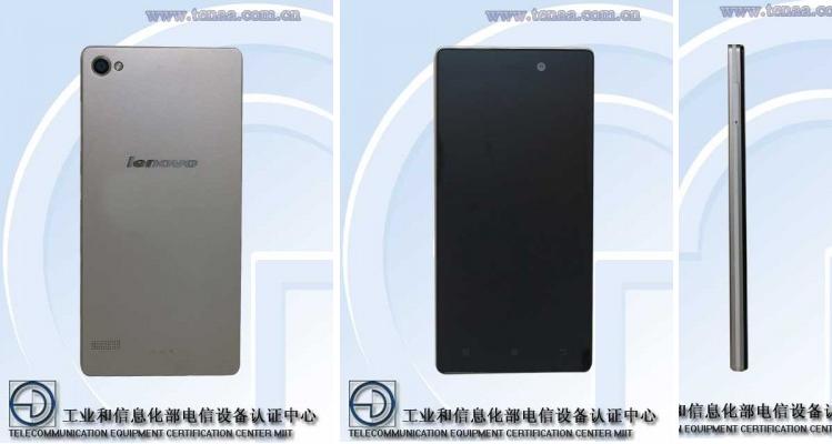 Prime immagini della nuova variante di Lenovo Vibe X2