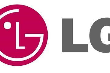 Immagine logo LG