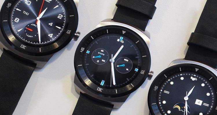 LG G Watch R ufficialmente disponibile in Italia a 269€