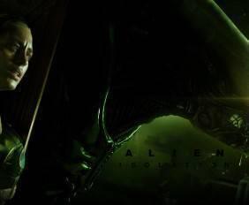 Locandina Alien Isolation