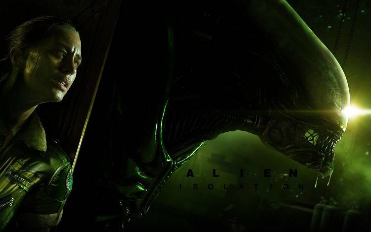 Alien Isolation – Recensione