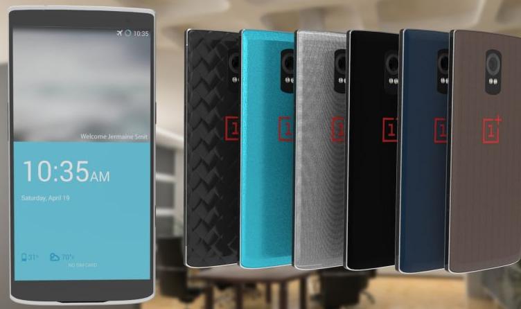 OnePlus 2: altre novità su caratteristiche e prezzo