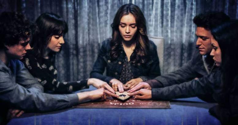 Ouija, video dietro le quinte dell'horror prodotto da Micheal Bay