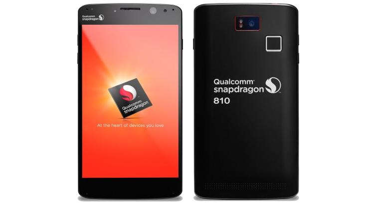 Qualcomm Snapdragon 810: il primo smartphone a 800$