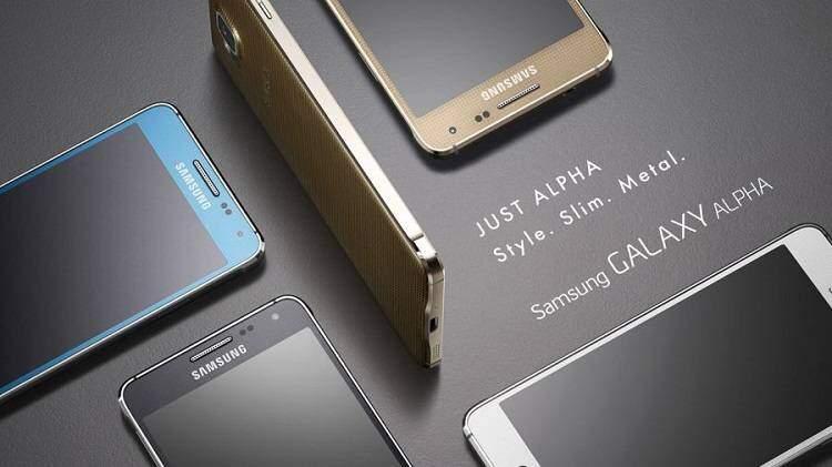 Samsung conferma: nel 2015 ci saranno meno prodotti