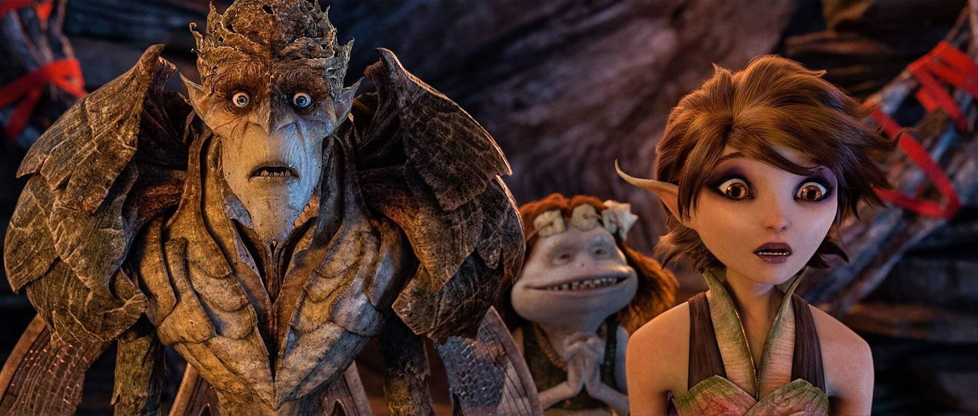 Strange Magic, data d'uscita del nuovo musical d'animazione Disney