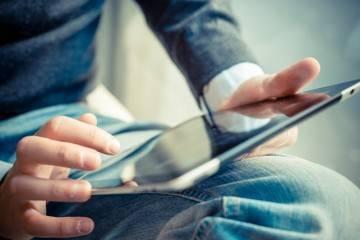 I dati di IDC rivelano un crollo netto del mercato dei tablet
