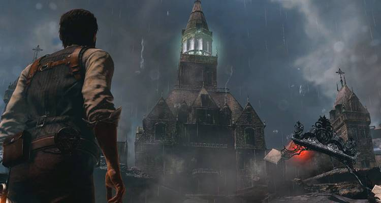 the evil within recensione 04