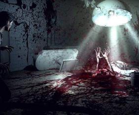 Immagine di The Evil Within, per la recensione di WebTrek.it