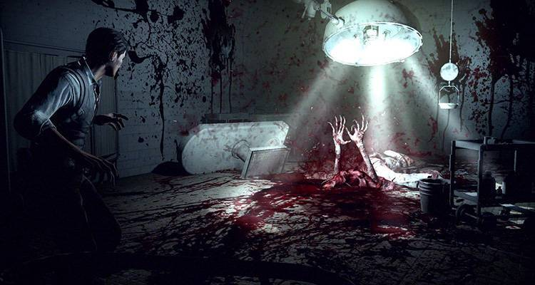 Immagine di The Evil Within, per la recensione di WebTrek.it