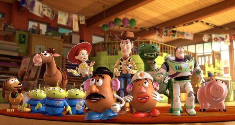 Toy Story 4 continuerà le vicende del terzo film