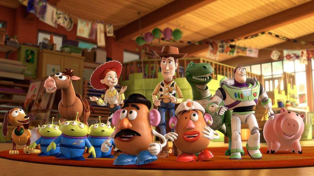 Toy Story 4, ecco la data d'uscita e il regista