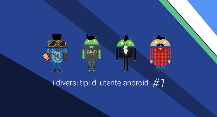 Immagine promozionale Android