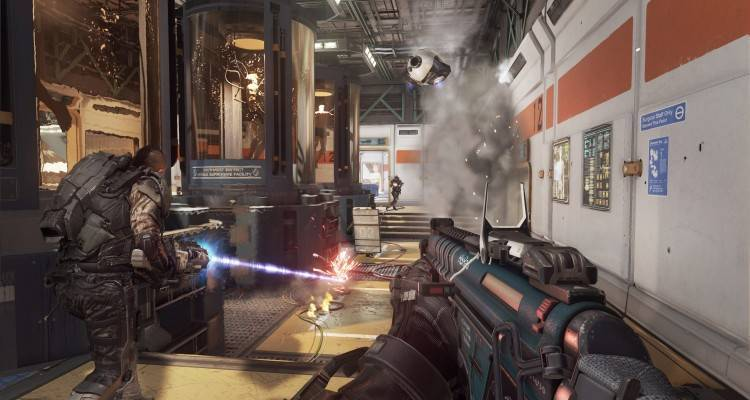Call of Duty: Vendite in calo del 27%