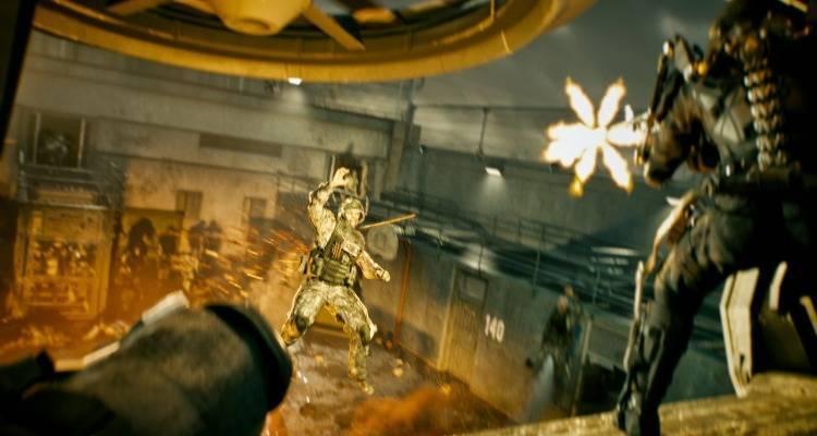 Call of Duty Advanced Warfare: Disponibile trailer di Exo Zombi