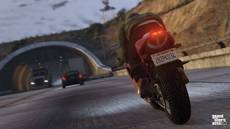 GTA 5 next-gen recensione 03