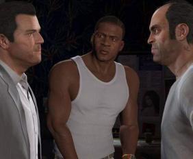 Immagine di GTA 5 per PlayStation 4 e Xbox One per la recensione di WebTrek.it.