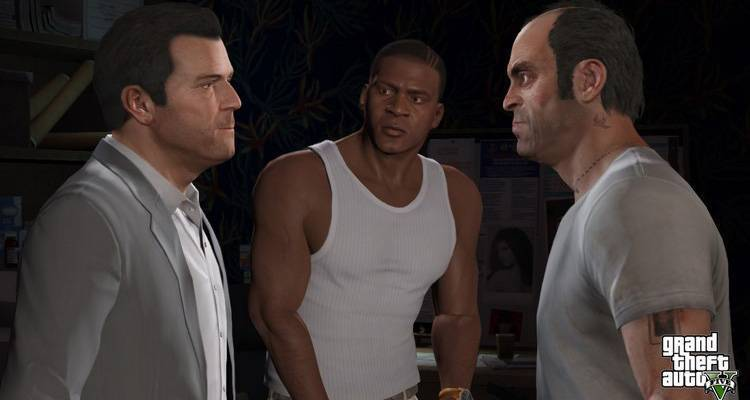 GTA 5 per PS4 e Xbox One – Recensione