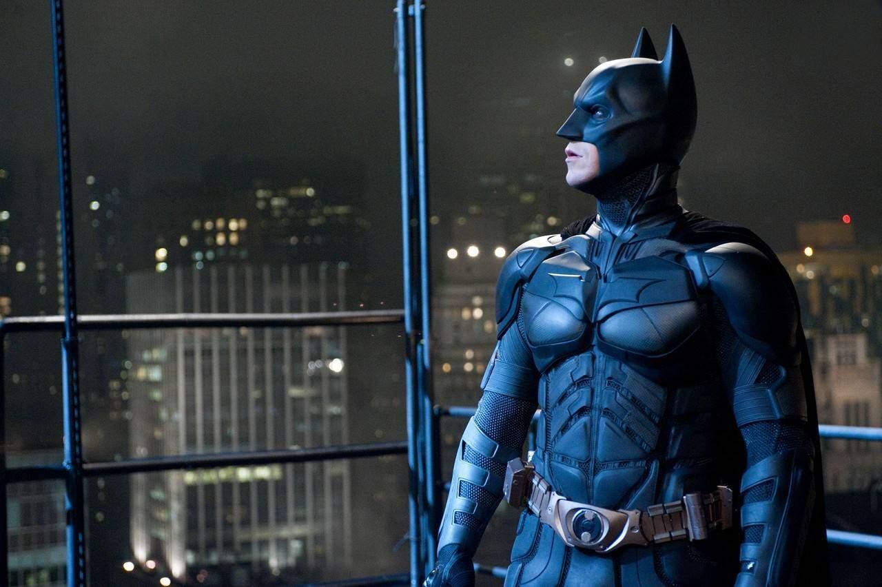 Christian Bale parla del finale poco chiaro de Il Cavaliere Oscuro – Il Ritorno