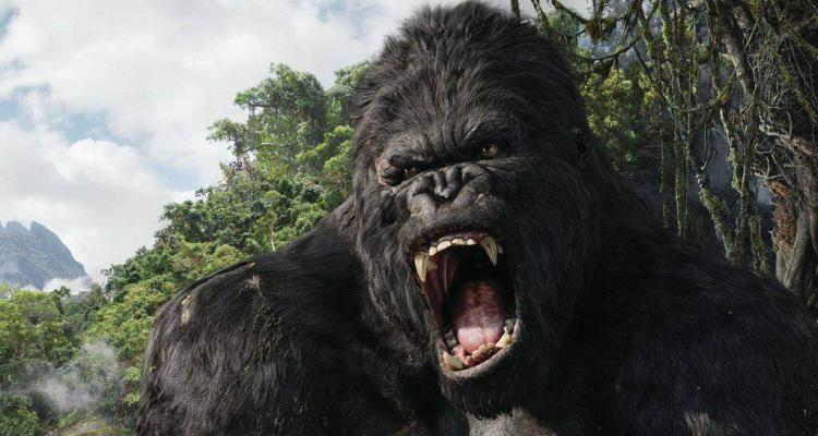 Skull Island ci racconterà le origini di King Kong
