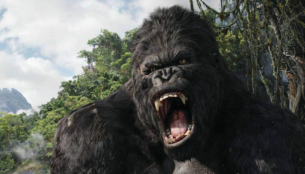Skull Island, la pellicola sulle origini di King Kong