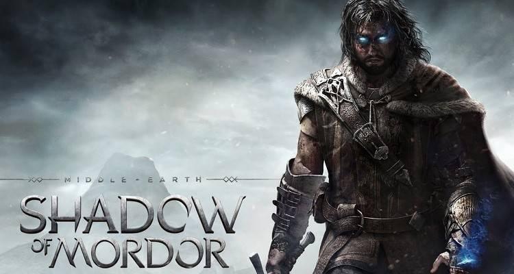 L'Ombra di Mordor.