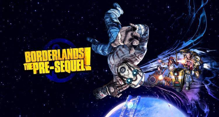 Borderlands The Pre- Sequel: Annunciato nuovo DLC