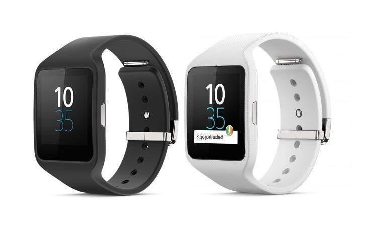 Sony Smartwatch 3 e Motorola Moto G 2014 in offerta su Amazon