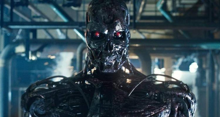 L'inarrestabile Terminator!