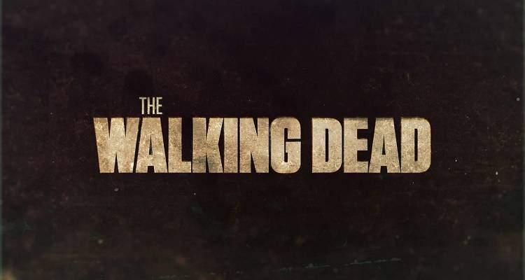 immagine the walking dead