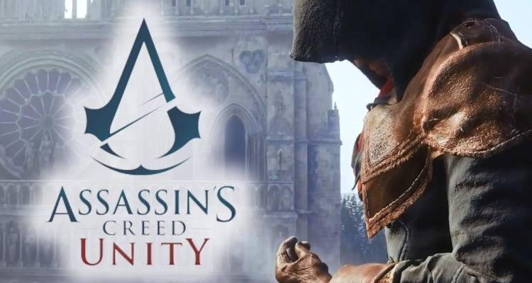 Assassin's Creed Unity: Disponibile patch da 6.7 GB